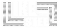 LIKE STEEL Logo